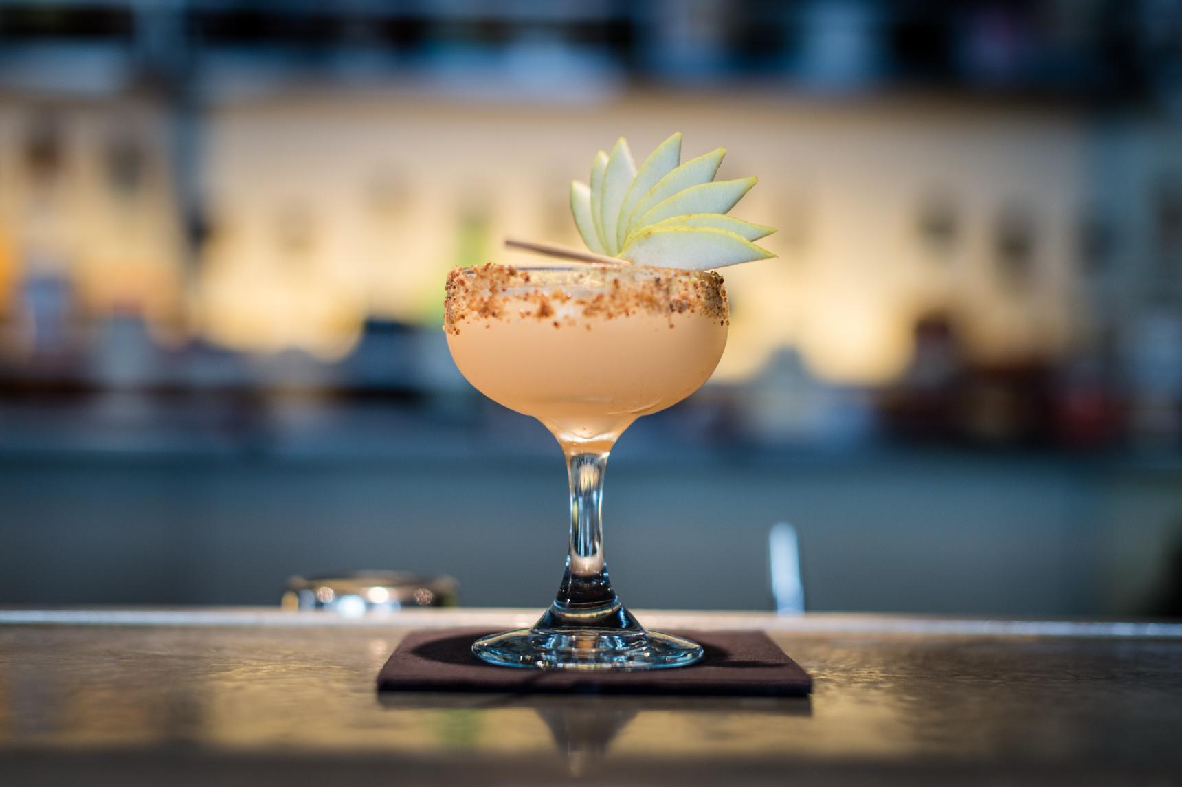 Loop New Menu Cocktails