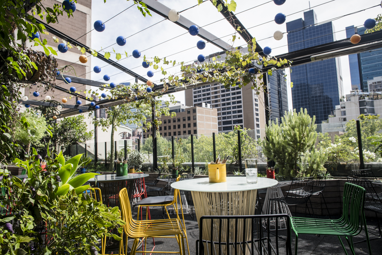 Book - Loop Roof & Loop Top Rooftop Cocktail Bar & Garden Oasis Melbourne
