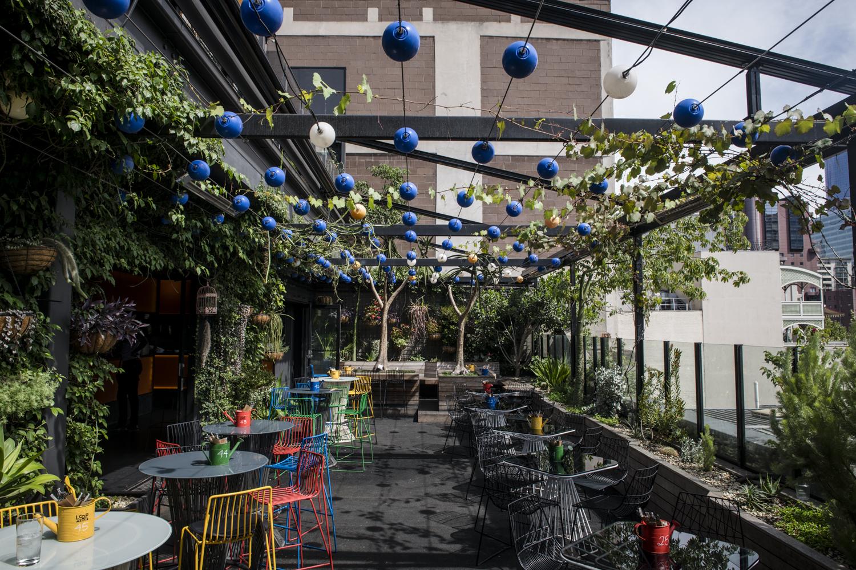 Loop-Roof-rooftop-bar-garden