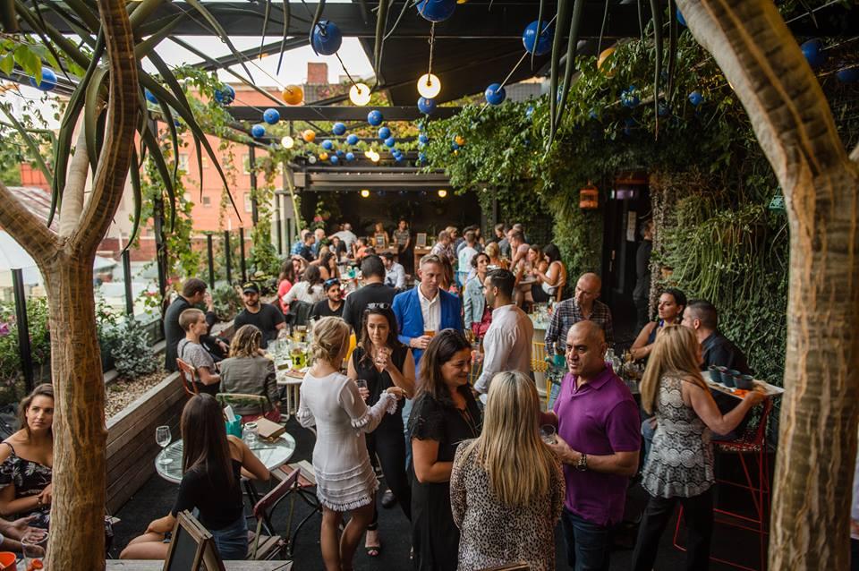 Loop-Rooftop-Bar-Melbourne-CBD-Functions